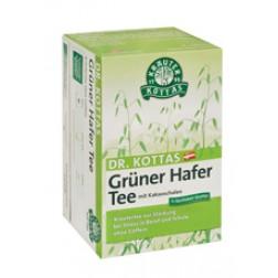 Dr. Kottas Grüner Hafertee 20 Beutel