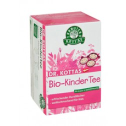 Dr. Kottas Bio-Kinder Tee 20 Beutel
