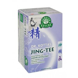 Dr. Kottas Jing Tee 20 Beutel