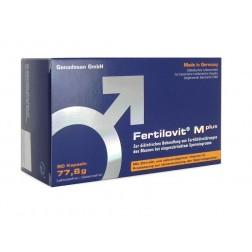 Fertilovit M+ 90 Kapseln