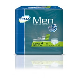 Tena Men Protective Underwear Level 4 10 Stück