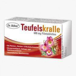Dr. Böhm Teufelskralle Filmtabletten 600mg