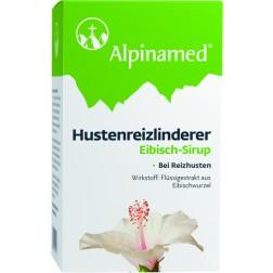 ALPINAMED/HUSTENREIZLINDERER  EIBISCH-SIRUP