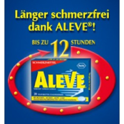 ALEVE FILMTABL