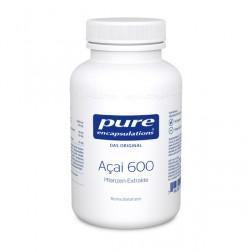 Pure Encapsulations Acai 600 90 Kapseln