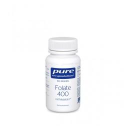 Pure Encapsulations Folate 400 90 Kapseln