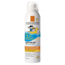 La Roche Anthelios Dermo-Kids Aerosol 125ml