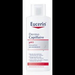 Eucerin Dermo Capillaire Shampoo pH5 250ml