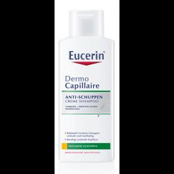 Eucerin Dermo Capillaire Anti-Schuppen Creme-Shampoo 250ml