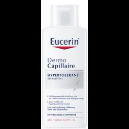 Eucerin Dermo Capillaire Shampoo Hypotolerant 250ml
