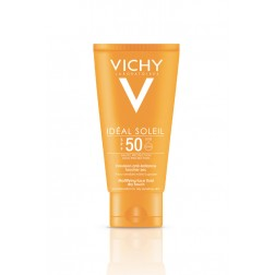 Vichy Capital Soleil Sonnenfluid Dry Touch LSF 50