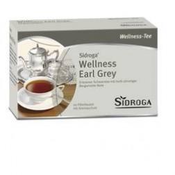 Sidroga Wellness Earl Grey Tea 20 Beutel