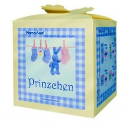 Mama Aua! Babybox Prinzchen