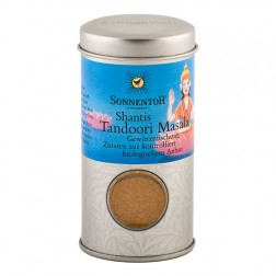 Sonnentor Shantis Tandoori Masala bio, Streudose 32 g