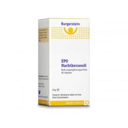 Burgerstein EPO Nachtkerzenöl Kapseln-90 Stück