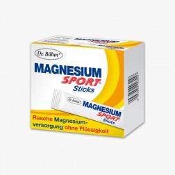 Dr. Böhm Magnesium Sport 20 Direkt-Sticks