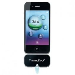 Medisana ThermoDock Infrarot-Thermometer-Modul