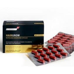 Hairgrow Revitalisierende Kapseln 60 Stk.