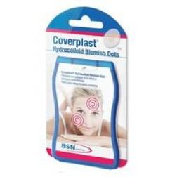 Coverplast Hydrokolloid-Pflaster 15 Stück