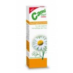 Cami-moll intime Feuchtigkeitscreme