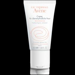 Avene Creme für überempfindliche Haut leicht 50ml