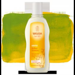 Weleda Hafer Aufbau Shampoo 190ml