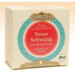Doskar Hari Neuer Schwung Tee 16 Beutel