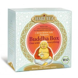 Doskar Hari Tea Buddha Box