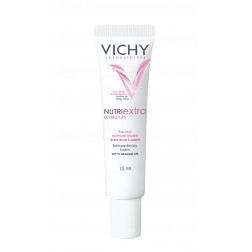 Vichy Nutriextra Lippencreme 15ml