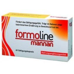 Formoline Mannan 60 Kapseln