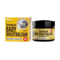 Pectatussan Baby Brustbalsam 50g