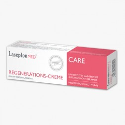 LaseptonMED Care Regenerations Creme 80ml