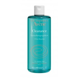 AVENE  CLEANANCE REINIGUNGSLOTION EXPRESS
