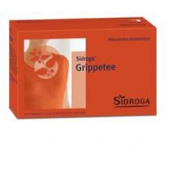Sidroga Grippetee 20 Beutel