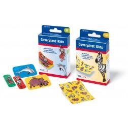 Coverplast Kids Pflaster-100 Stück