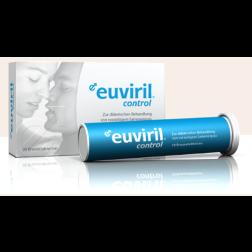 Euviril Control 20 Brausetabletten