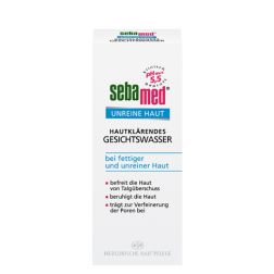 Sebamed Unreine Haut Gesichtswasser 200ml