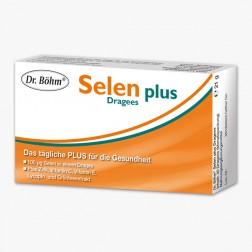 Dr.Böhm Selen plus Dragees 30 Stück