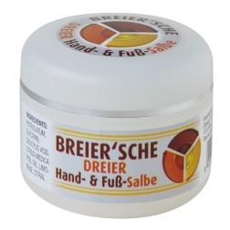 Doskar Breier'sche Hand- und Fußsalbe 50ml