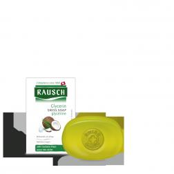 Rausch Glycerin Swiss Soap