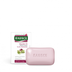 Rausch Mandel-Öl Swiss Soap