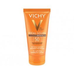 Vichy Capital Soleil Hautperfektionierende Creme 50ml