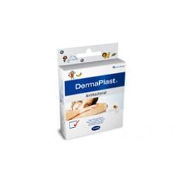 """DermaPlast® Antibacterial (Kids) Knie- und Ellenbogenpflaster"" 7,6cm"