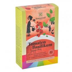 Sonnentor Tomaten-Basilikum-Süppchen bio, 66 g