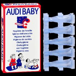 Audibaby 10x 1ml Einzelpipetten