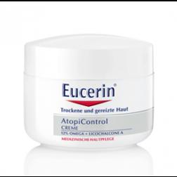Eucerin AtopiControl Gesichtscreme 75ml