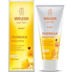 Weleda Calendula Babycreme 75ml