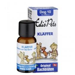 Kläffer - Edis Pets Bio Bachblüten für Hunde