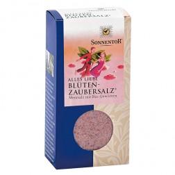 Sonnentor Alles Liebe-Blütenzaubersalz, bio 120 g