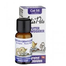 Futterverweigerer - Edis Pets Bio Bachblüten Katzen